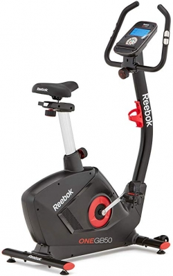 XE ĐẠP REEBOK - GB50 ONE SERIES BIKE - BLACK